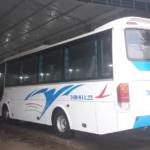 Dịch vụ cho thuê xe 29 Chỗ tại Quảng Ngãi.