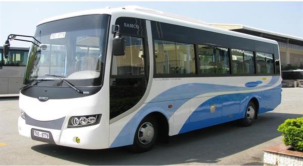 Dịch vụ cho thuê xe hành hương tại Quảng Ngãi