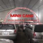 Dịch vụ cho thuê xe tự lái tại Quảng Ngãi