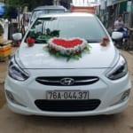 Dịch vụ cho thuê xe chở đám cưới tại Quảng Ngãi